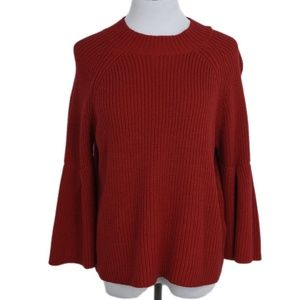 Joie Red Sweater